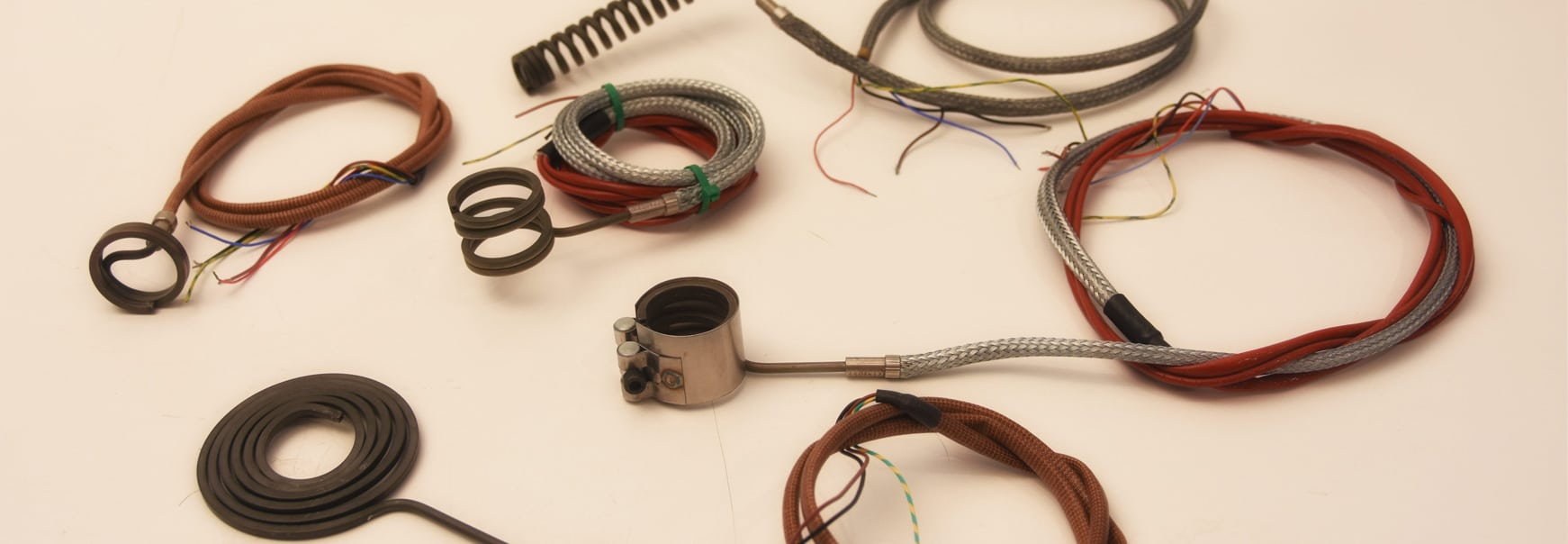 resistenze elettriche Microtubolari per industria